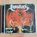 Sepultura - Morbid Visions / Bestial Devastation - Re-Released ( Gold Edition ) Tape / Vinyl / CD / Recording etc