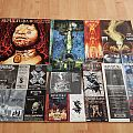 Sepultura - Adverts,Vintage Collection Other Collectable