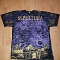 Sepultura - allover Chaos A.D Shirt