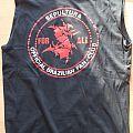 official Fan Club Shirt 1991