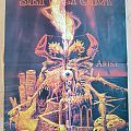 Sepultura - Arise ( Metal Hammer ) Poster  Other Collectable