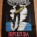 Sepultura - Escape to the Void - Poster Other Collectable