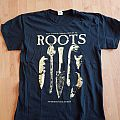 Sepultura - Max & Iggor Cavalera - Return to Roots 2016 TShirt or Longsleeve