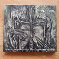 Sepultura -  The Mediator Between Head And Hands Must Be The Heart (2013) - Digipak Tape / Vinyl / CD / Recording etc