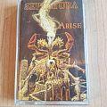 Sepultura - Arise - 1991 - Tape Tape / Vinyl / CD / Recording etc