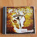 Sepultura - Slave of God ( Bootleg ) Tape / Vinyl / CD / Recording etc