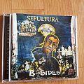 Sepultura - B -Sides Tape / Vinyl / CD / Recording etc