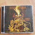Sepultura - Arise - Re-Release  Tape / Vinyl / CD / Recording etc