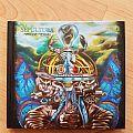 Sepultura - Machine Messiah - (2017) - Digibook Tape / Vinyl / CD / Recording etc