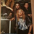 Sepultura - 1991  Poster Other Collectable