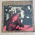 Sepultura Fan Club Magazine Other Collectable