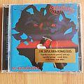 Sepultura - Schizophrenia  - Re-Released ( Gold Edition )