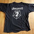 Gorgoroth - Dragon