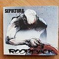Sepultura - Roorback (2003) - Digipak Tape / Vinyl / CD / Recording etc