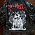 Sepultura- Bestial Devastation Battle Jacket