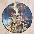Sepultura - Arise PIC-LP,  Limited Edition Tape / Vinyl / CD / Recording etc