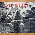 Sepultura - Third World Posse - Flag Other Collectable