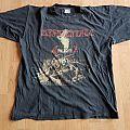 Sepultura - X-Mas Metal Meeting 1991 TShirt or Longsleeve