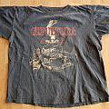 Sepultura - Arise - European Tour 1991 TShirt or Longsleeve