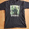 Gorgoroth TShirt or Longsleeve