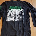 Sepultura - third world posse  TShirt or Longsleeve