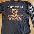 Offsping Smash TShirt or Longsleeve