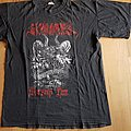 Samael - Worship him TShirt or Longsleeve