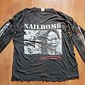Nailbomb - Point Blank LS