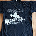 Gorgoroth - Destroyer  TShirt or Longsleeve