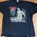 "Cannibal Corpse - ""Vile"" US Tour 1996 TShirt or Longsleeve"
