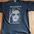 Behemoth ....from the Pagan Wastelands TShirt or Longsleeve
