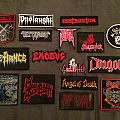 Patches Exodus, Slaughter, Onslaught