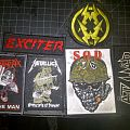 Municipal Waste - Patch - patches for sale or trade.