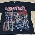 Gorefest - TShirt or Longsleeve - Gorefest - False tour shirt