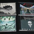 Artillery - Tape / Vinyl / CD / Recording etc - Some Metal CDs - SOLD