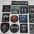 Carnage - Patch - Death / Black Metal Patches - SOLD