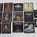 Patches - SOLD
