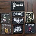 Entombed - Patch - patches - SOLD