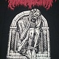 Phrenelith - Bound Corpse (Official) t-shirt