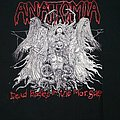 Anatomia  - Dead Bodies in the Morgue TShirt or Longsleeve