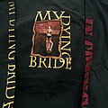 My Dying Bride - TShirt or Longsleeve - My Dying Bride- incoming long sleeve t-shirt