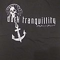 Dark Tranquillity - Official 2007 Tour T-shirt