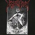 Immolation - TShirt or Longsleeve - Immolation - the Last Atonement 2019 tour t-shirt