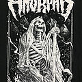 Amorphis - TShirt or Longsleeve - Amorphis - long sleeve t-shirt