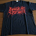 PUNGENTSTENCH - Logo t-shirt