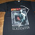 AT THE GATES-Suicidal Final Slaughter TShirt or Longsleeve