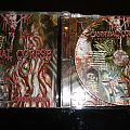 "Cannibal Corpse ""15 Years Killing Spree"" CD 3 2003 Tape / Vinyl / CD / Recording etc"