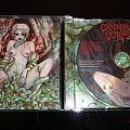 "Cannibal Corpse ""Worm Infested"" CD EP Comp. Lim. 2002 Tape / Vinyl / CD / Recording etc"
