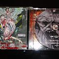 "Cannibal Corpse ""Bloodthirst"" 1999 Tape / Vinyl / CD / Recording etc"