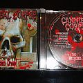 "Cannibal Corpse ""The Wretched Spawn"" CD 2004 Tape / Vinyl / CD / Recording etc"